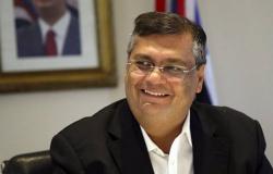 Ministra do STJ arquiva inquérito contra Flávio Dino