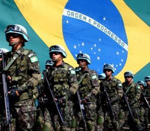 Brasil fará maior exercício militar da história da Amazônia