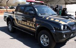Polícia Federal faz operação em Sorriso, Lucas, Guarantã e mais 3 para combater fraudes no sistema do IBAMA