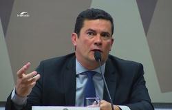 Sergio Moro é intimado a depor no inquérito do STF sobre atos 'antidemocráticos'
