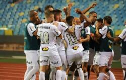 Em jogo de sete gols, Atlético-MG vira sobre o Atlético-GO e assume a liderança do Brasileirão