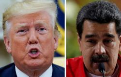 Trump aplica sanções contra políticos aliados de Maduro