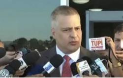 Advogado lembra ao MPF que escolha de ministro é atribuição exclusiva do presidente