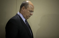 TJ-RJ define desembargadores que julgarão processo de impeachment de Witzel