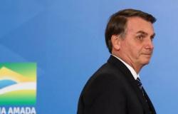 Bolsonaro volta a criticar as medidas de isolamento social