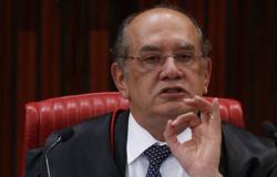 Gilmar Mendes esbraveja contra alteração regimental no STF
