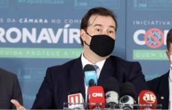 Reforma administrativa incluindo atuais servidores morre nas mãos de Rodrigo Maia