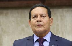 Mourão critica decisão de Marco Aurélio que soltou líder do PCC