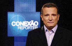 Dispensado do SBT, Roberto Cabrini assina contrato com a RecordTV