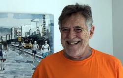 José de Abreu defende tortura para Bolsonaro e Mourão