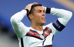 Covid-19: CR7 testa positivo e desfalca Portugal na Liga das Nações