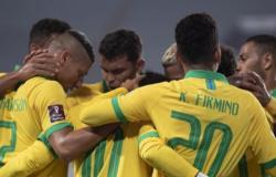Com jogo da Seleção, TV Brasil tem maior audiência da história