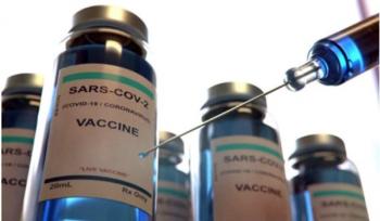 Anvisa suspende testes de vacina contra Covid-19 após evento adverso no exterior Foto: Reprodução