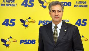 PGR denuncia governador Reinaldo Azambuja por corrupção, lavagem de dinheiro e organização criminosa