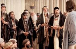 Jesus censura os fariseus e os escribas Lc 11,47-54