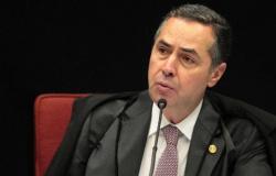 Barroso afasta por 90 dias senador com dinheiro na cueca; Senado precisa confirmar