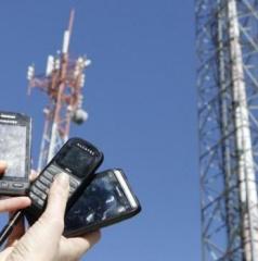 Marcelandienses reclamam de falhas no sistema de telefonia móvel na região