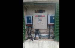Moderno equipamento instalado no sistema de captação em Peixoto de Azevedo garante aumento na oferta de água para a comunidade