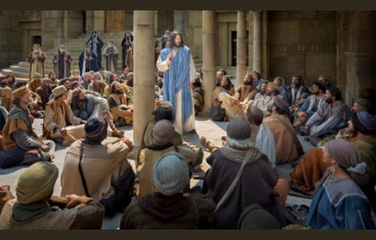 Parábola do servo vigilante Mt.24:45-51 e Lc 12,35-38