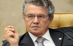 Advogada de chefão do PCC foi estagiária de Marco Aurélio