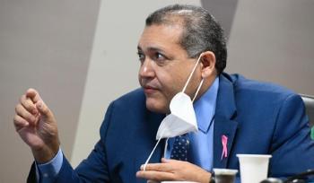 Marcos Oliveira | Agência Senado