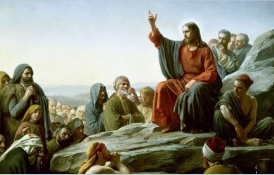 Jesus traz fogos e dissensão à terra Lc 12,49-53