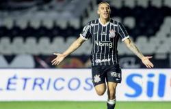 Corinthians arranca vitória em cima do Vasco no final e respira no Brasileirão