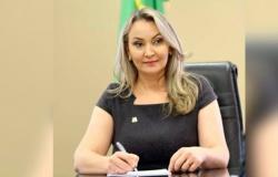 Tribunal afasta governador de SC e Daniela Reinerhr assume posto