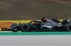 Hamilton vence GP de Portugal e ultrapassa Schumacher como maior vencedor da F1