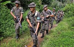 Governo Bolsonaro prorrogará presença das Forças Armadas na Amazônia Legal até abril de 2021, anuncia Mourão