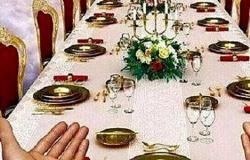 Parábolas dos primeiros assentos e dos convidados - Lc 14,1.7-11