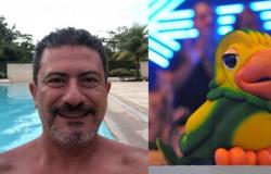 TV: Morre o ator Tom Veiga, intérprete do Louro José