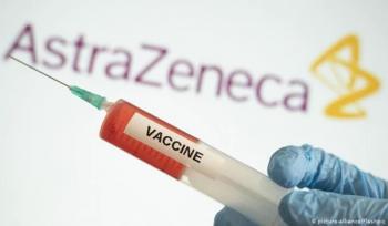 Reino Unido inicia revisão acelerada da vacina de Oxford contra Covid-19 Foto: Reprodução