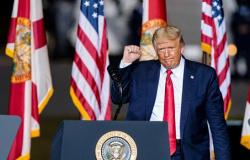 Instituto que apontou vitória de Trump em 2016 repete previsão