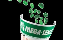 Mega-Sena pode pagar R$ 22 milhões nesta quarta-feira