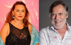 """Maria Zilda diz que José de Abreu tinha mau hálito: """"Insuportável"""""""