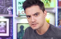 Polícia indicia Felipe Neto por divulgar conteúdo impróprio para crianças e adolescentes
