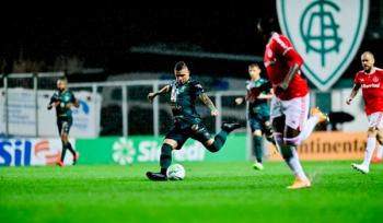 Foto: Mourão Panda/AFC