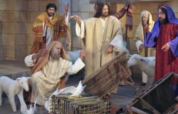 A purificação do templo Mt.21:12-17 e Lc 19,45-48