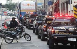 PF faz a 'maior operação do ano' contra o tráfico e apreende mais de R$ 400 milhões em bens
