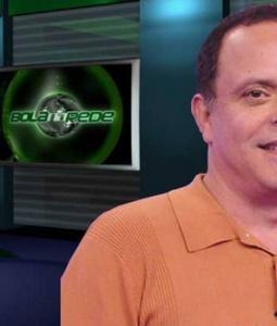 Morre o jornalista esportivo Fernando Vanucci, aos 69 anos