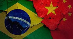 Brasil critica China por 'conteúdo ofensivo e desrespeitoso'