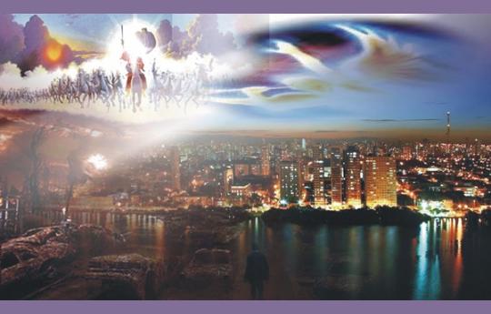 O sermão profético continua: A volta do Filho do homem Mt.24:29-35