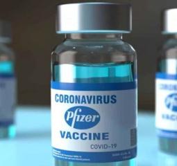 Covid: United Airlines começa a transportar vacinas da Pfizer