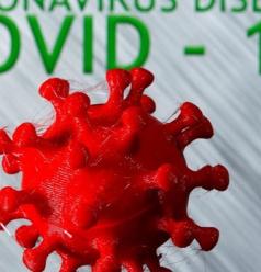 Covid-19: média dos últimos sete dias é de 521 mortes, segundo Fiocruz