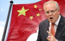 China deveria estar 'totalmente envergonhada', diz premiê da Austrália