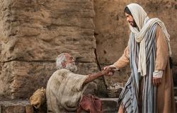 Cura dum paralítico Mt.9:1-8 e Lc 5,17-26