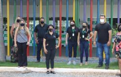 Educação municipal de Lucas do Rio Verde serve de referência para Marcelândia