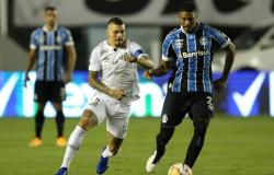 Com início fulminante, Santos goleia o Grêmio e está na semifinal da Libertadores