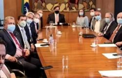 Voto secreto para presidente da Câmara neutraliza acordo de cúpula do 'bloco de Maia'